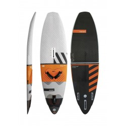 RRD - FREESTYLE WAVE Y25 BLACK RIBBON