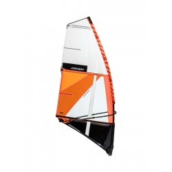 RRD - COMPACT FREEFOIL Y25 Orange