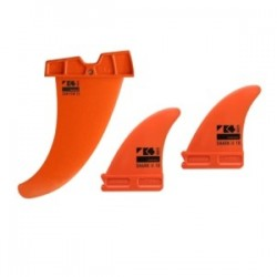 RRD - FREESTYLE WAVE Y26 LTD fins