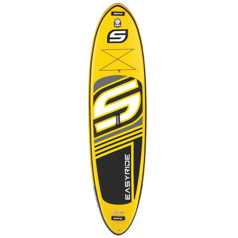 "SAFE - EASY RIDE 10'6"" Amarillo"