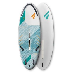 FANATIC – GECKO HRS DAGGERBOARD/SOFT TOP 2021