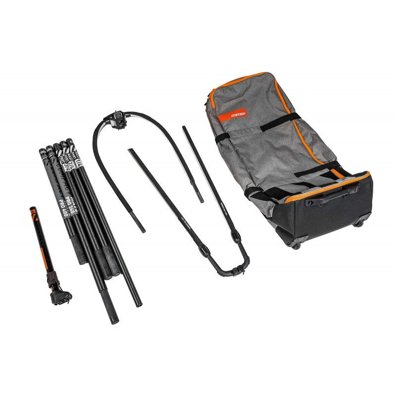 RRD - COMPACT WAVE RIG PRO PACK Y26