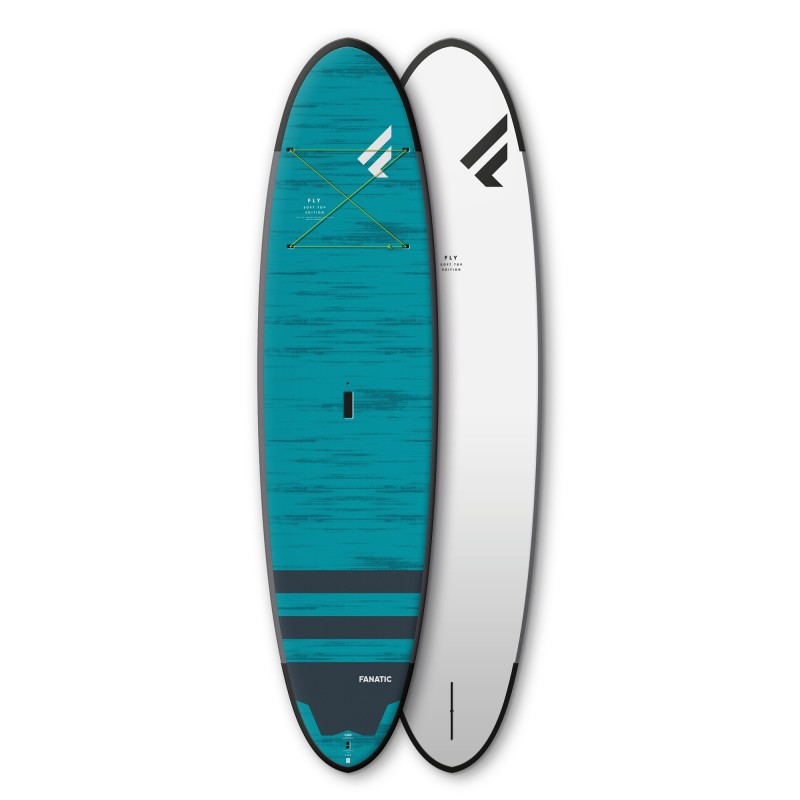 FANATIC – FLY SOFT TOP 2021