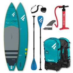 FANATIC – PACKAGE RAY AIR PREMIUM/PURE 2021