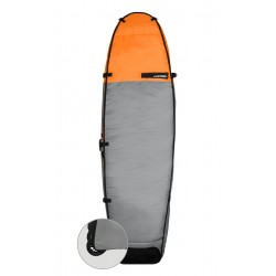 RRD - Funda triple con ruedas para tabla windsurf V2