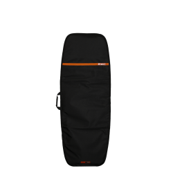 Funda para tabla Twintip de kitesurf color negro